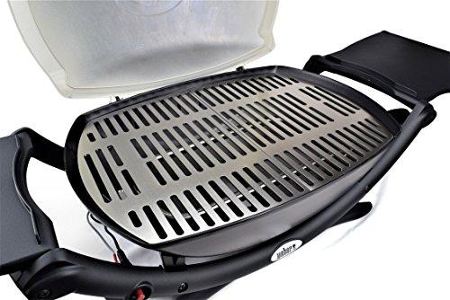Weber Elektrogrill Q 140 : Adapterklammer klammer für weber q q grills um geteilte