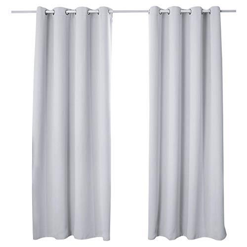top 10 gardinen grau blau – vorhänge – liteze