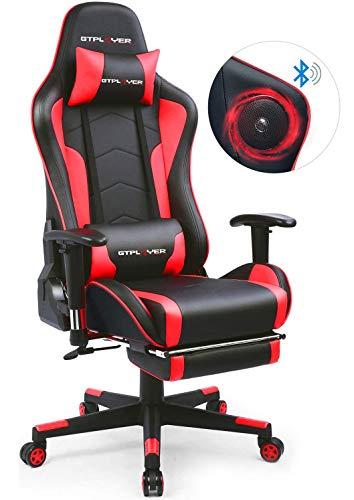 Top 10 Gaming Stuhl mit Lautsprecher – Gaming-Stühle – Liteze